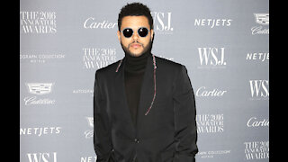 The Weeknd and Ariana Grande's Save Your Tears remix is on the way