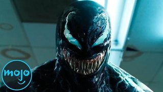 Top Five Things Venom Did Right - Video