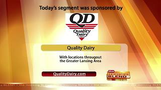 Quality Dairy - 8/2/18 - Video