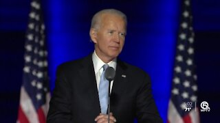 Federal agency recognizes President-elect Biden's win, formalizes transition