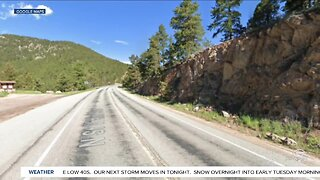 US 36 work is CDOT's final flood repair project