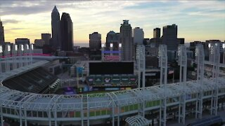 County seeks Progressive Field lease extension to keep Tribe in Cleveland past 2023, agreement yet to be reached