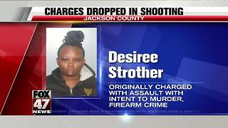 Charges dropped in 2017 shooting - Video
