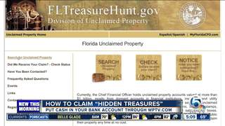 St. Lucie County 'Claim Your Funds - Video