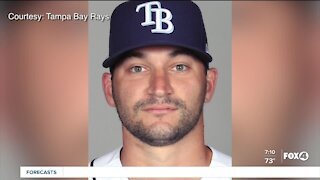 Southwest Florida Native in World Series with Tampa Bay Rays
