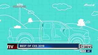 The Best of CES 2018 (Pt 1) - Video