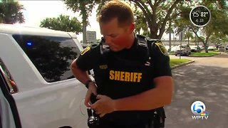 Martin County Sheriff's Office unveils new safety mesuares for deputies