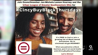 Councilwoman calls on city to support black-owned business