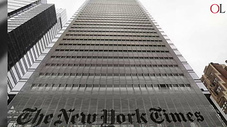 New York Times Issues Social Media Policy For Reporters - Video