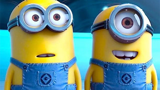 Despicable Me 3 (2017)  Full Movie Bluray English Sub Dual Audio - Video