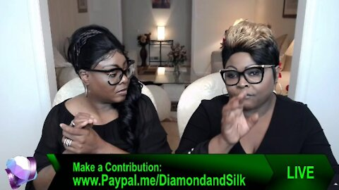 Diamond and Silk Live 11-20-20