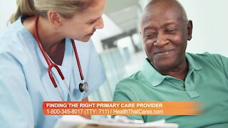 Humana: Building a better relationship with your primary care provider