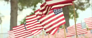 Honoring Southern Nevada's fallen heroes