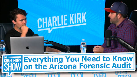 Everything You Need to Know on the Arizona Forensic Audit