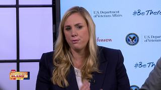There for Veterans - Video