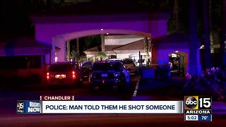Chandler police investigating homicide at apartment complex