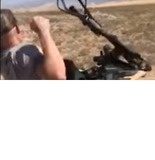 Utah Man Injured After Rifle Barrell 'Explodes' - Video