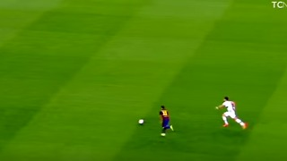 Neymar Goal vs Neuer - Video