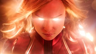 Captain Marvel Already Highest Grossing Film of 2019
