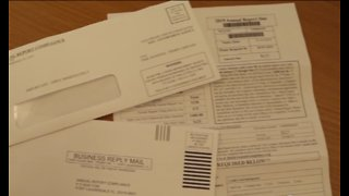Warning over email offering costly services