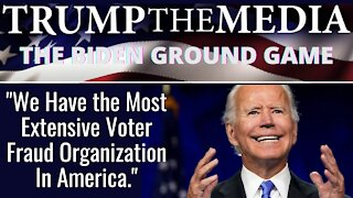 The Most Extensive Voter Fraud Organization In American History