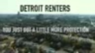 Detroit tightens rental regulations - Video