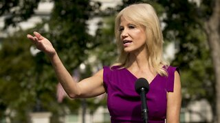 Kellyanne Conway Leaving White House Job To Focus On Family