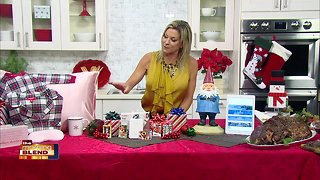 Holiday Hacks With Colleen Burns