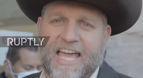 Aftermath of Ammon Bundy arrest at Ada County Courthouse