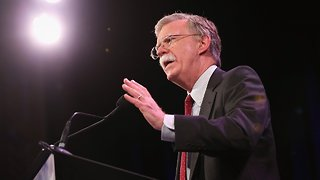 What You Should Know About Next National Security Adviser John Bolton - Video