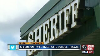 Polk County Sheriff's Office to launch 24/7 school threat intelligence
