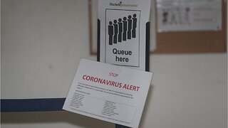 Pregnancy During The Coronavirus Outbreak