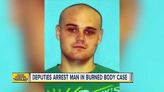 Arrest made in Bradenton murder of blind woman - Video