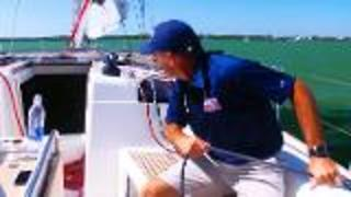 Sailing Tips - Heaving To - Video