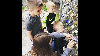 Twin Falls Love Locks helping people make connections