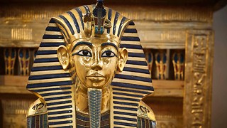 10 Awesome Facts About The Ancient Egyptians - Video