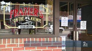 Baltimore woman launches website of restaurants open for business during COVID-19 pandemic