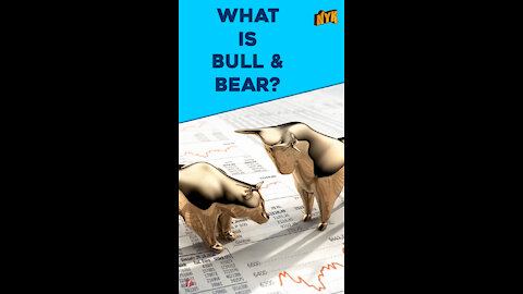What Is Bull And Bear Market ? *