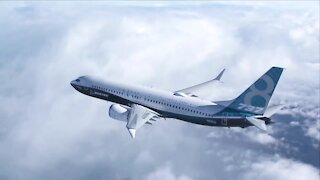 Coronavirus pandemic spurs research into disinfectants used on planes