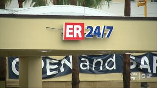 Florida hospitals request thousands of nurses to help with COVID-19 patients