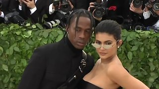 Kylie Jenner And Travis Scott Are Taking A Vacation