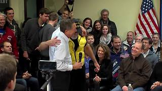 Two years after NH Primary Gov. Kasich looks forward - Video