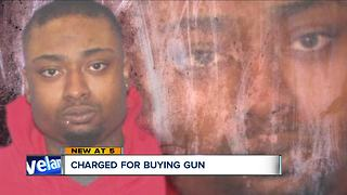 Warrensville Heights man charged with buying gun used to shoot, kill two Westerville police officers - Video