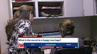 Financial benefits of marriage - Video