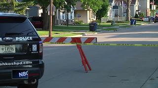 DCI investigating Police involved shooting - Video