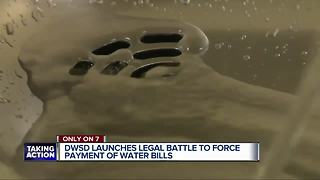 Detroit Water and Sewerage Department cracks down on fraud - Video