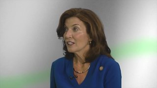 Kathy Hochul social media - Video