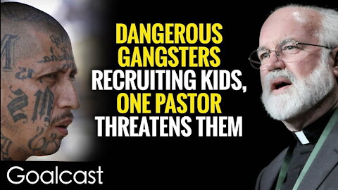 Gang Members Transformed By One Man | Father Gregory Boyle | Goalcast
