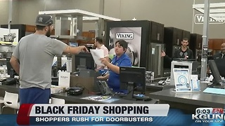 Black Friday Best Buy Thanksgiving 2016 - Video