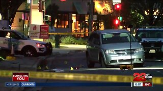 One dead, one arrested following pursuit that led to deputy-involved shooting in southwest Bakersfield